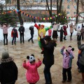 Русский народный праздник «Масленица» (для детей дошкольного, младшего школьного возраста)
