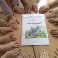 Познавательная деятельность ребенка через восприятие предметов и явлений окружающей природы