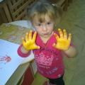 С днем рождения детский сад (фотоотчёт)