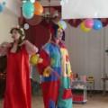 Сценарий театрализованного праздника «Ярмарка»