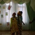 Развлечение, посвящённое Дню смеха, для детей младших и средних групп