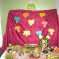 Выставка-дегустация «Осеннее чудо»