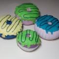 Мастер-класс по изготовлению пончиков для сюжетно-ролевой игры «Магазин»