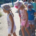 Отчёт о проведённом мероприятии воспитателя подготовительной группы