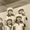 Спортивный праздник для детей второй младшей группы, посвященный Дню защитника Отечества