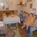 Конспект открытой непосредственно-образовательной деятельности в младшей группе «В гостях у Бабушки-Забавушки»