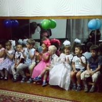 Развлечение в средней группе, посвященное «Дню Матери»