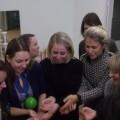 Игра на сплочение коллектива педагогов