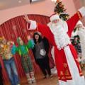 Фотоотчёт с новогоднего праздника в средней группе «Теремок»
