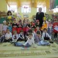 Праздничный концерт «День бантиков» в средней группе детского сада, посвящённый Дню8 марта