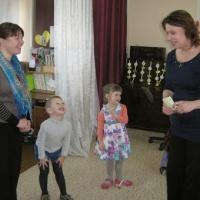 Особенности взаимодействия педагогов, детей и родителей воспитанников в рамках реализации ФГОСдошкольного образования