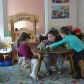 Досуг в средней группе «Русские народные сказки»