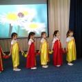 Методическая разработка танцевальной композиции «Веночки»