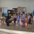 Конспект НОД в первой младшей группе «Вода и ее значение для детей 2–3 лет»