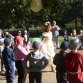 Сценарий летнего праздника для дошкольников «Праздник мыльных пузырей»