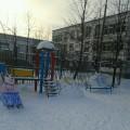 Снежные постройки (фотоотчет)