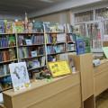 Экскурсия в библиотеку для старшей группы