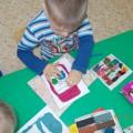 Проект «Влияние развития мелкой моторики в различных видах деятельности на развитие речи дошкольников»