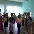Международный день родного языка в подготовительной группе