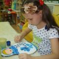 Сказочный орнамент руками детей творческий проект по мотивам народного декоративно-прикладного творчества— росписи