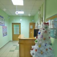 Оформление помещения «Новогодний переполох»