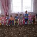 Сценарий летнего развлечения ко Дню защиты детей в детском саду