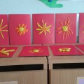 «Солнышко». Конспект занятия по пластилинографии в младшей группе