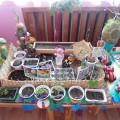 Статья— проект совместно с детьми старшей группы «Солнышко» тема: Сказочный огород.