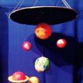 Макет «Планеты Солнечной системы». Мастер-класс
