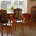 Конспект НОД по художественному творчеству «В мастерской гжельских художников» в старшей группе (декоративное рисование)