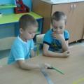 Родительское собрание в старшей группе «Формирование познавательной активности детей в экспериментальную деятельность»
