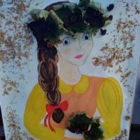 Выставка «Осенняя фантазия»
