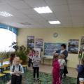ПДД в нашем детском саду.