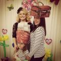Всероссийский День Мамы