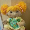 Кукла Аленка. Мастер-класс