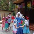 Открытое познавательное мероприятие «День цветов» для детей старшего дошкольного возраста