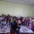 Развлечение по ПДД «Путешествие в страну Светофорика» в средней группе с участием родителей
