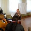 Активные формы работы с педагогами по разделу «Художественно-эстетическое развитие»