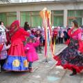 Значение традиций народной культуры в воспитании детей