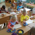 Консультация для родителей о готовности ребёнка к школе