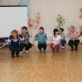 Мастер-класс для воспитателей «Роль физкультуры в жизни дошкольника»