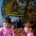Фотоотчет по теме: «Художественно-эстетическое развитие детей 4–5 лет»