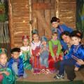 Использование экскурсий для активизации познавательной активности у детей старшего дошкольного возраста.