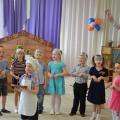 Театрализованное представление «Котята-поварята» (для детей старшего дошкольного возраста)