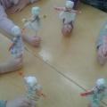 Мастер класс «Кукла «Масленица» своими руками»