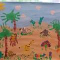 «Нетрадиционная техника рисования, как средство развития творческого воображения у дошкольников».