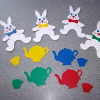 Авторские сенсорные и дидактические игры (для детей 2–3-х лет)