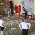 План-конспект занятия по хореографии для детей средней группы