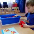 Мастер-класс по робототехнике «Хоккеист» с использованием конструктора LEGO