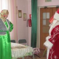 Фотоотчет о театрализованной деятельности творческой группы детского сада